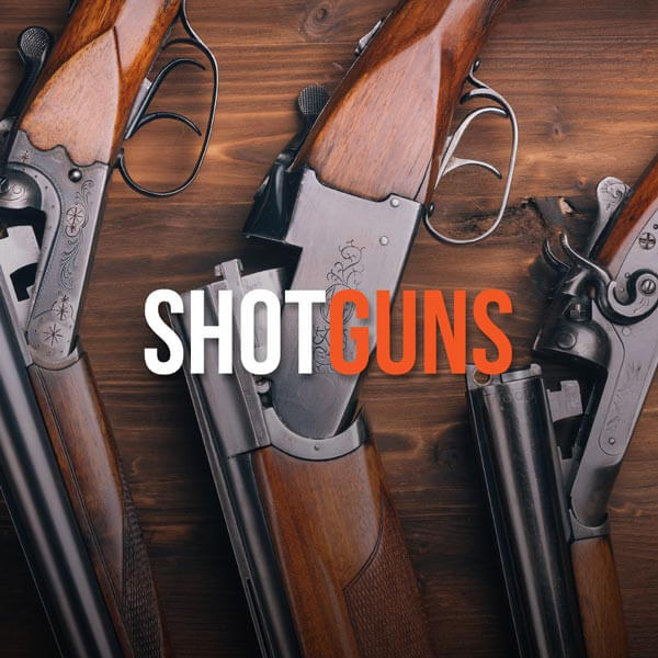 Shotguns South Africa