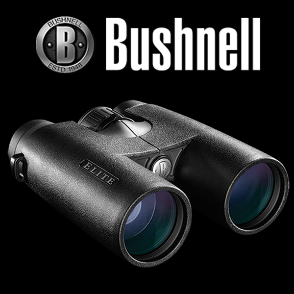 Bushnell Riflescopes, Binoculars, Rangefinders and Bushnell Spotting Scopes