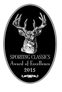 Sporting Classics Award for 2015