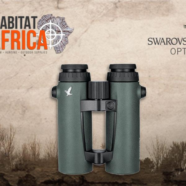 Swarovski EL Range 8x42 Swarovision Binoculars Focus Wheel