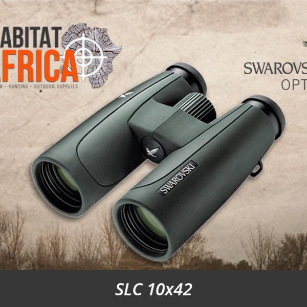 Swarovski SLC 10x42 Binoculars
