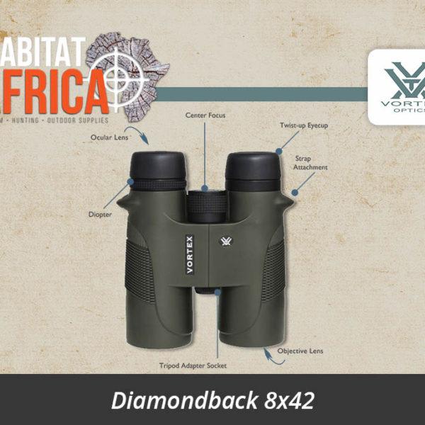 Vortex Diamondback 8x42 Binocular