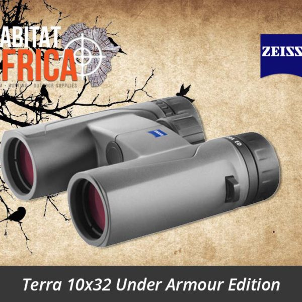 Zeiss Terra ED 10x32 Under Armour Edition Binoculars