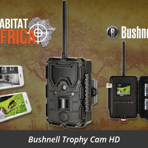 Bushnell Trophy Cam HD-2GWireless Feature