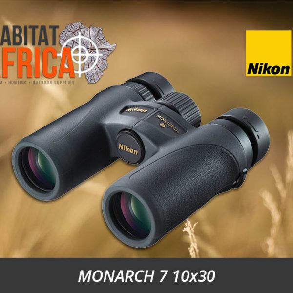 Nikon MONARCH 7 10x30 Binoculars