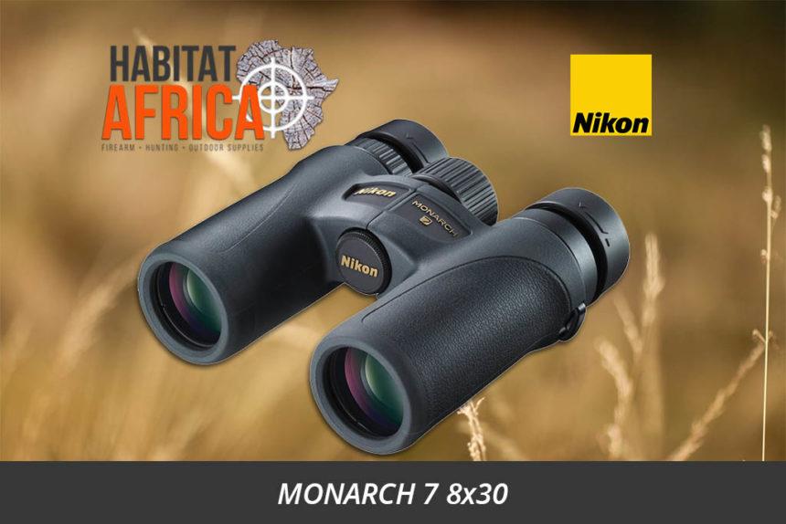 Nikon MONARCH 7 8x30 Binoculars
