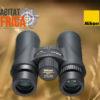 Nikon MONARCH 7 8x30 Binoculars - Eyecups