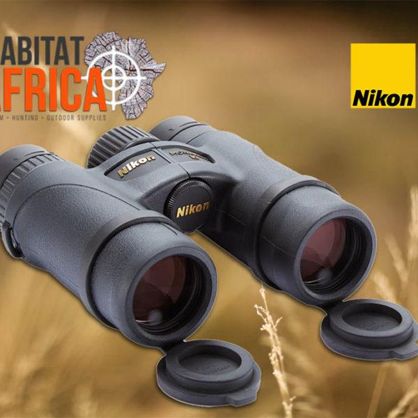 Nikon MONARCH 7 8x30 Binoculars - Lense Caps