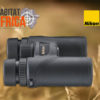 Nikon MONARCH 7 8x30 Binoculars - Side View
