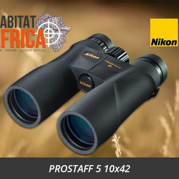 Nikon PROSTAFF 5 10x42 Binoculars
