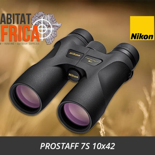 Nikon PROSTAFF 7S 10x42 Binoculars