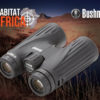 Bushnell Legend Ultra HD 8x42 Binoculars Eye-Cups