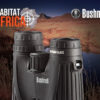 Bushnell Legend Ultra HD 8x42 Binoculars Focus Wheel