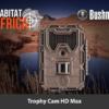 Bushnell Trophy Cam HD Max Trail Camera