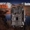 Bushnell Trophy Cam HD Max Trail Camera Side