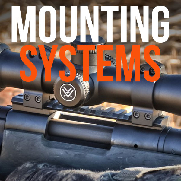Scope Mounting Systems