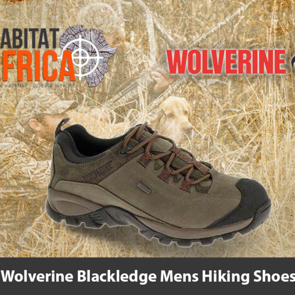 Wolverine Blackledge Mens Hiking Shoes