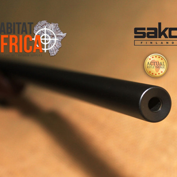 Sako 85 Hunter 243 Winchester Hunting Rifle Barrel
