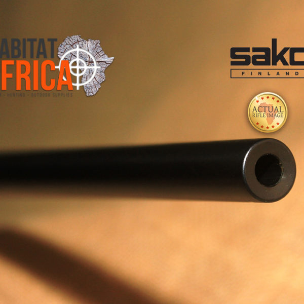 Sako 85 Hunter 30-06 Springfield Hunting Rifle Barrel