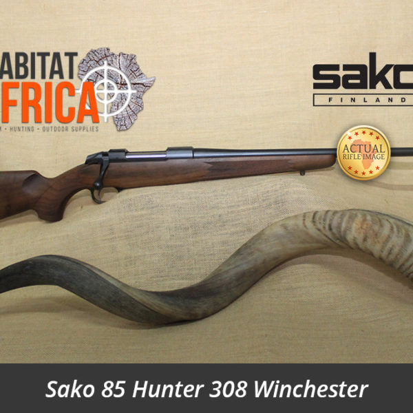 Sako 85 Hunter 308 Winchester Hunting Rifle