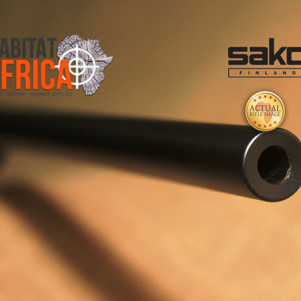 Sako 85 Hunter 308 Winchester Hunting Rifle Barrel