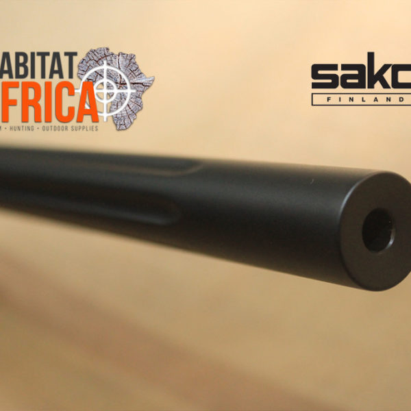 Sako A7 RoughTech Range Rifle Barrel