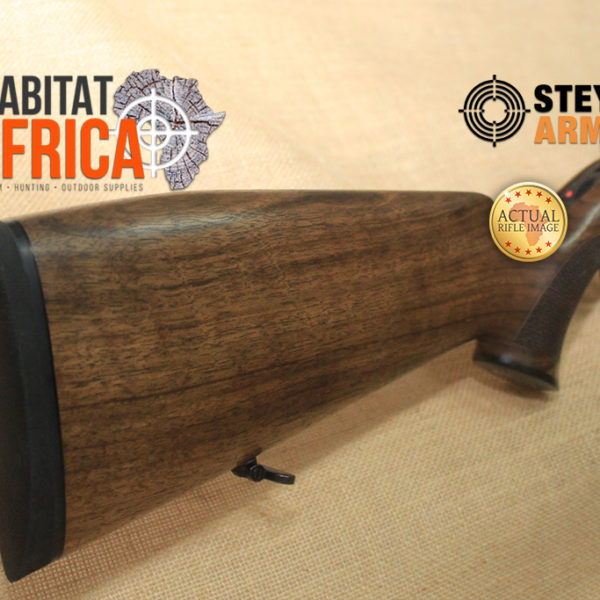 Steyr Classic II 270 Winchester Actual Rifle Barrel Stock