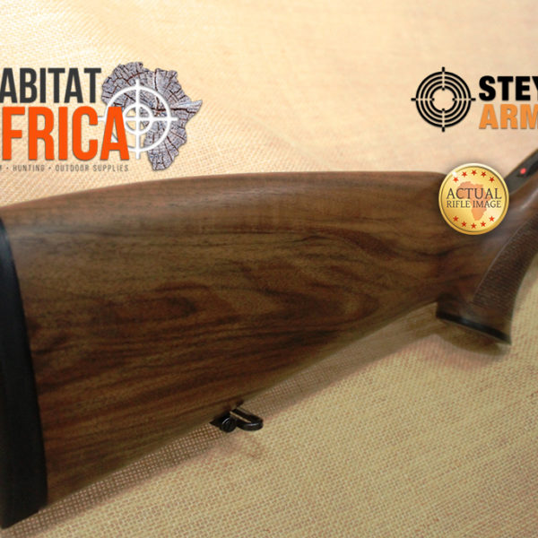 Steyr Classic II 270 Winchester Hunting Rifle Stock