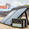 Goal Zero Boulder 100 Briefcase Solar Panel with Yeti