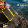 Goal Zero Nomad 7 Plus Solar Panel with Go Pro