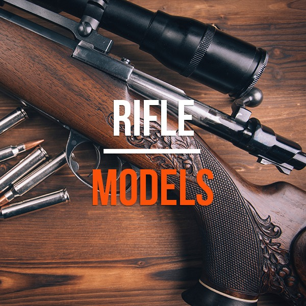 Hunting Rifle Models