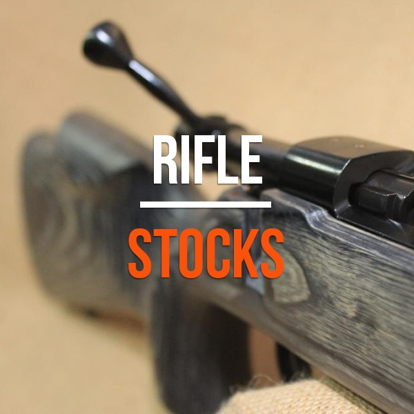 Hunting Rifle Stocks