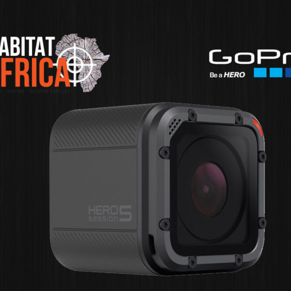 GoPro Hero5 Session Action Video Camera