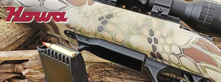 How to Break-in a Howa Rifle