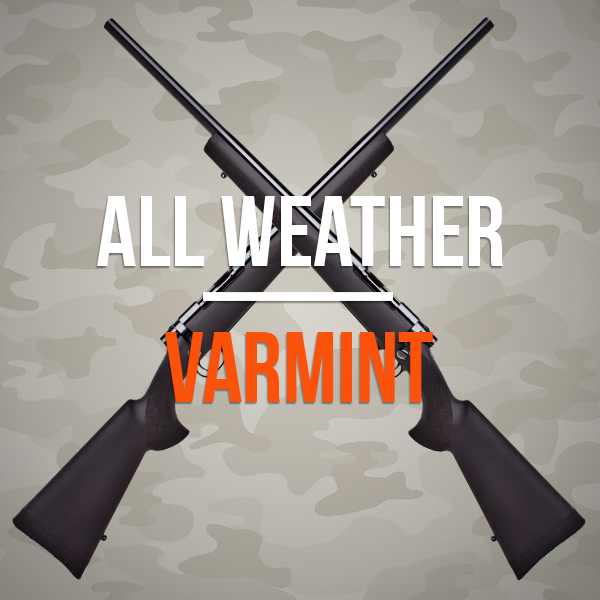 Howa All Weather Varmint