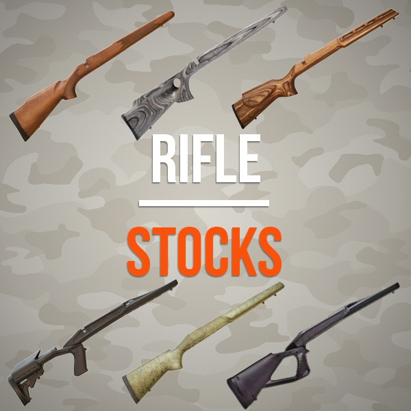 Howa Rifle Stocks