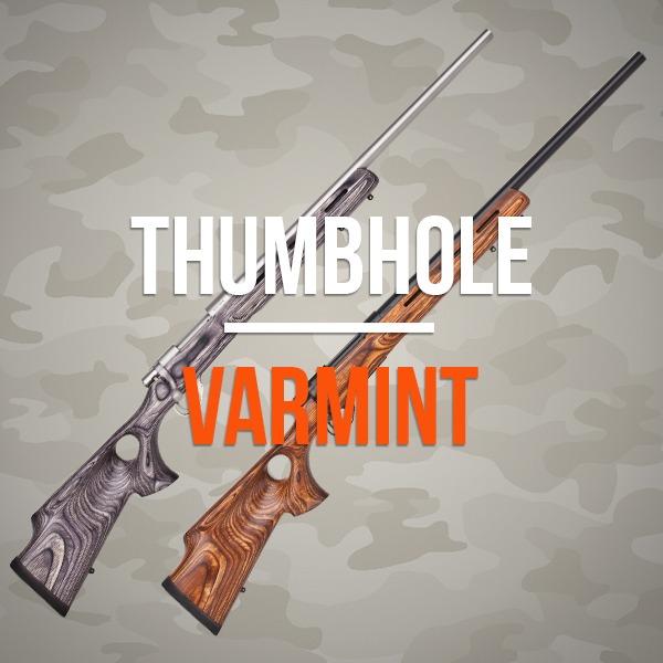 Howa Thumbhole Varmint