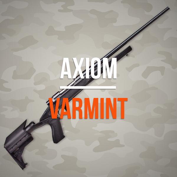 Howa Varmint Axiom