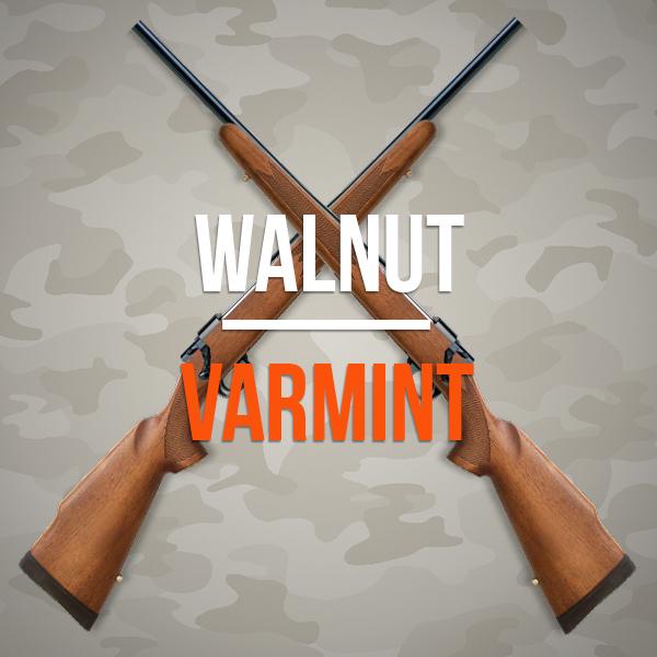 Howa Varmint Walnut