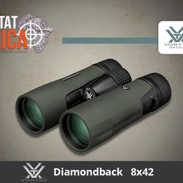 Vortex Diamondback 8x42 Binocular 2