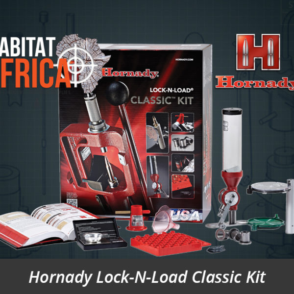 Hornady Lock-N-Load Classic Kit