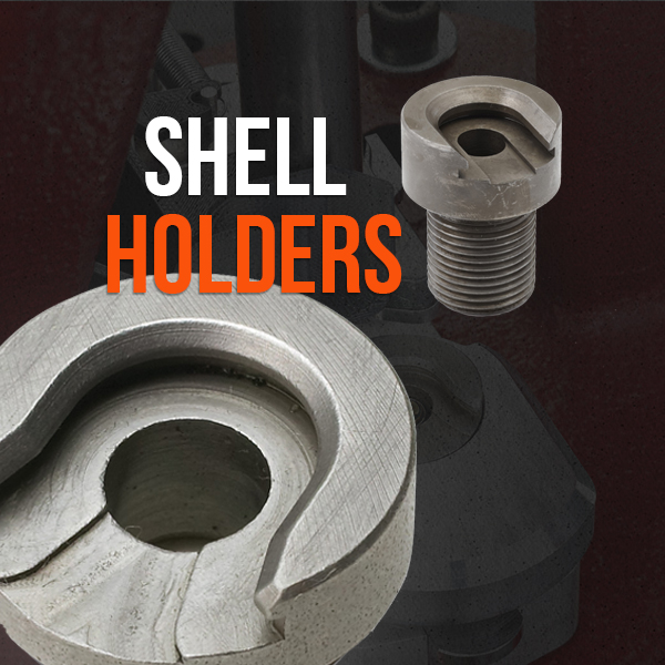 Reloading Shell Holders for a Reloading Press South Africa