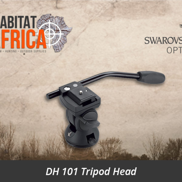 Swarovski DH 101 Tripod Head - Habitat Africa | Gun Shop | South Africa
