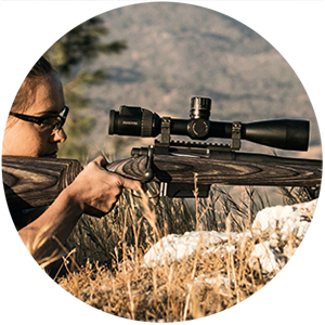 Swarovski X5 Precision Riflescopes