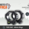 Tier One 40mm Rings Habitat Africa