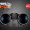 Leica Trinovid 10x42 HD Front Lenses - Habitat Africa | Sport Optics | South Africa