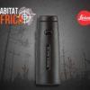 Leica Trinovid 10x42 HD Side View - Habitat Africa   Sport Optics   South Africa