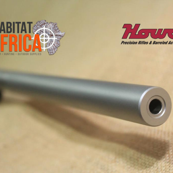 Howa All Weather Varmint 24 inch Stainless Hunting Rifle Barrel