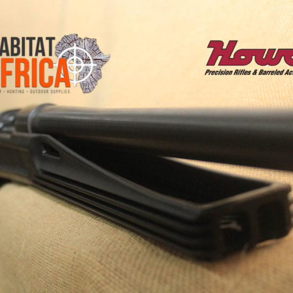 Howa HS Varmint Axiom Hunting Rifle Barrel