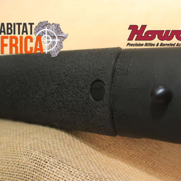 Howa HS Varmint GRS Berserk Stainless Hunting Rifle Grip - Habitat Africa | Gun Shop | South Africa